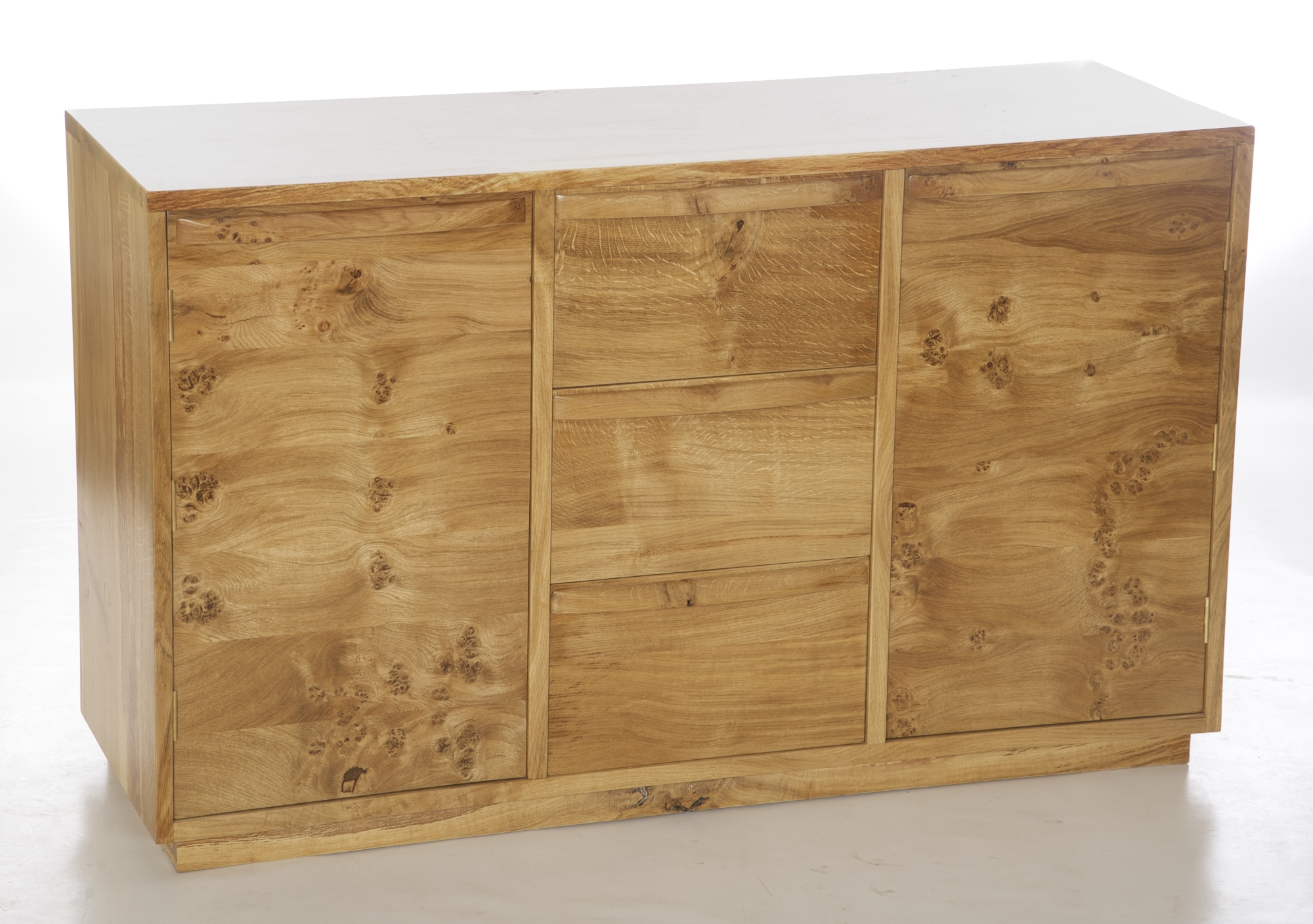 Pippy Oak Chest