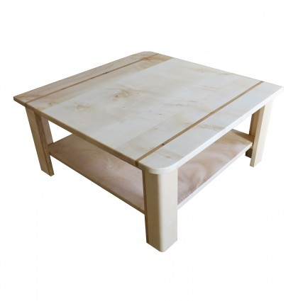 Sycamore & Oak Coffee Table